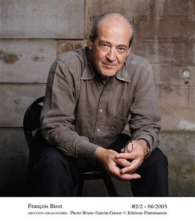 PHOTO-2 - François Bizot - Versilio