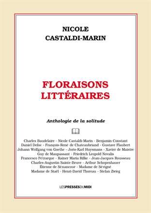 Floraisons littéraires