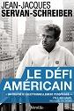 VERSILIO   - Essais - Le D�fi am�ricain