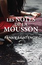 VERSILIO   - Romans - Les Notes de la Mousson