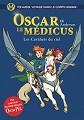 VERSILIO   - Romans - Oscar le M�dicus, Tome 5 : Les cavaliers du ciel
