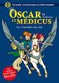 Eli Anderson - Romans - Oscar le M�dicus, tome 5 : Les cavaliers du ciel