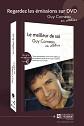 Guy Corneau - Essais - Guy Corneau en atelier
