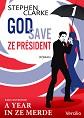 VERSILIO   - Romans - God save ze Pr�sident - Episode 1
