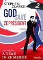 VERSILIO   - Romans - God save ze Pr�sident - Episode 2