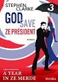 VERSILIO   - Romans - God save ze Pr�sident  - Episode 3