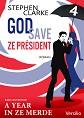 VERSILIO   - Romans - God save ze Pr�sident - Episode 4