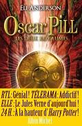 Oscar Pill Tome 2 : Les deux Royaumes