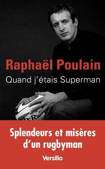 Versilio   - Livres - Quand j'étais Superman (When I was Superman)