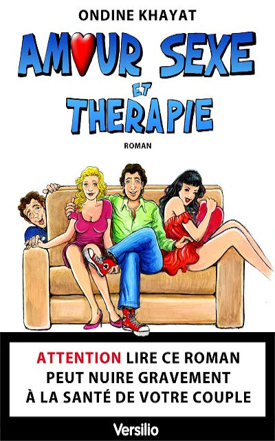 Amour, sexe et thérapie (Sex, love and therapy)