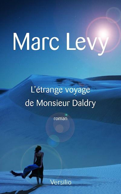 Versilio   - Livres - The strange journey of Mr. Daldry