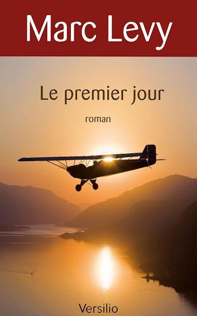 Versilio   - Livres - Le premier jour (The first day)