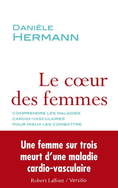 Danièle HERMANN - Livres - Le coeur des femmes
