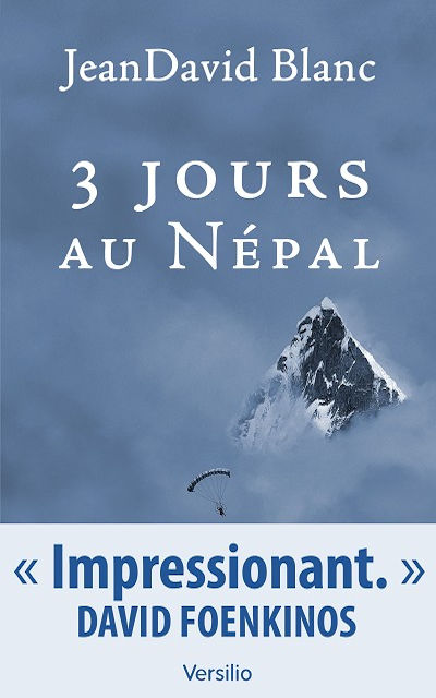 3 Jours au Népal ( Three days in Nepal)