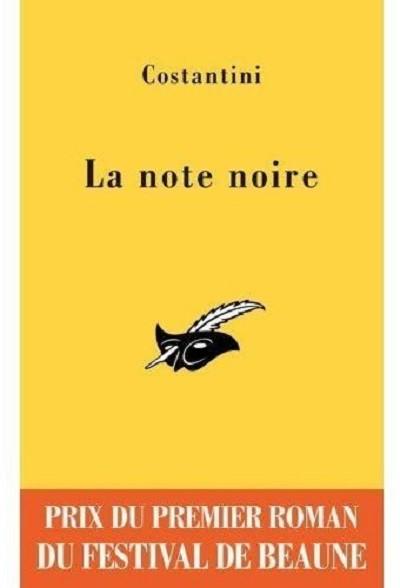 La Note Noire