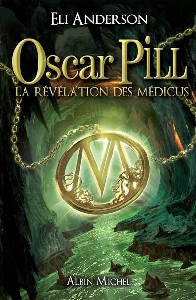 OSCAR PILL : la révelation des médicus