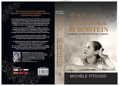 Helena Rubinstein en Pologne