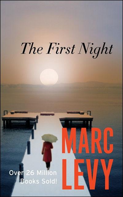 Versilio   - Livres - The First Night