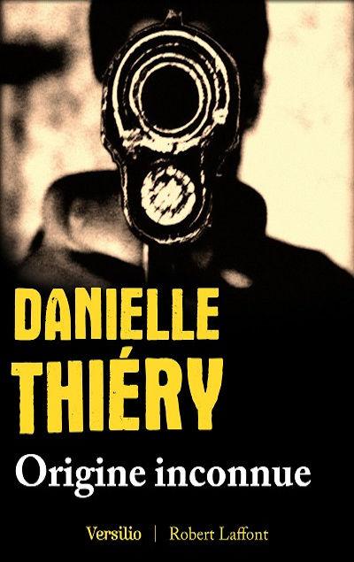 Danielle Thiéry - Livres - Origine inconnue