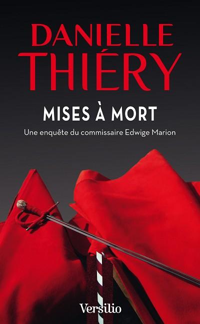 Danielle Thiéry - Livres - Mises à mort