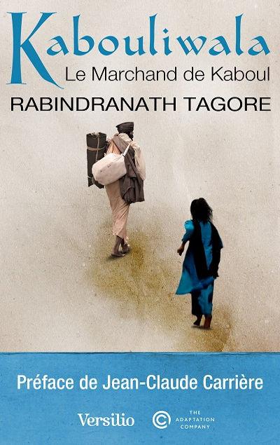 Rabindranath TAGORE - Livres - Kabouliwala