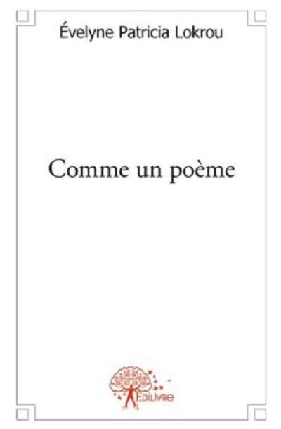 Comme un poème