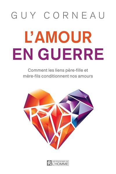 L'amour en guerre - Québec