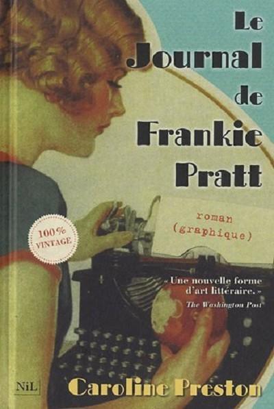 Le journal de Franckie Pratt