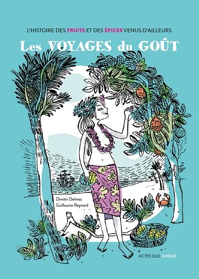 Les Voyages du Goût