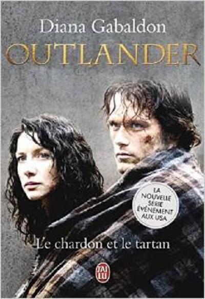 Outlander - Le Chardon et le Tartan