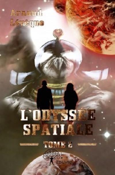 L'Odyssée Spatiale tome 2