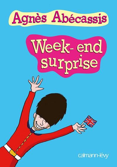 Week-end surprise !