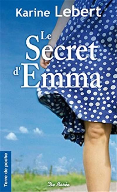 Le secret d'Emma (Poche)