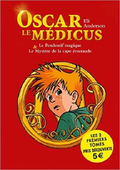 Oscar le Médicus - Compilation tomes 1 et 2