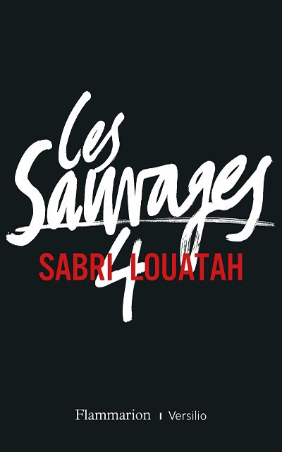 Les Sauvages, Tome 4
