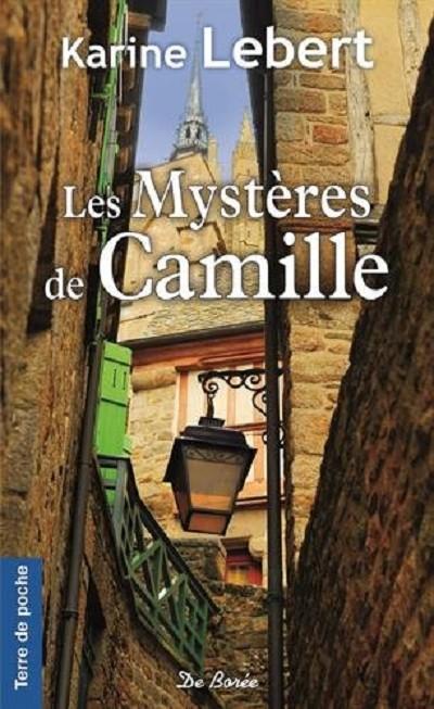 Les mystères de Camille en Poche