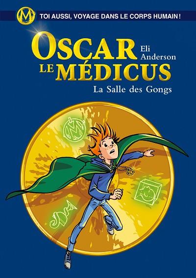 La Salle des Gongs - Oscar Le Médicus 7