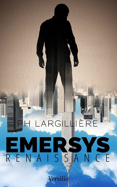 PH LARGILLIERE - Livres - Emersys - Renaissance