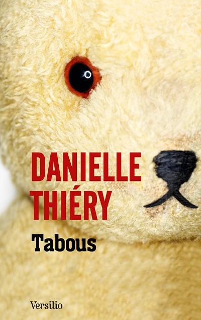 Danielle Thiéry - Livres - Tabous