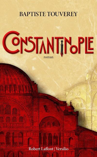 Baptiste  TOUVEREY - Livres - Constantinople