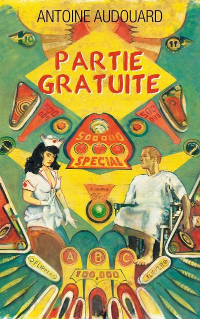 Antoine AUDOUARD - Livres - Partie Gratuite