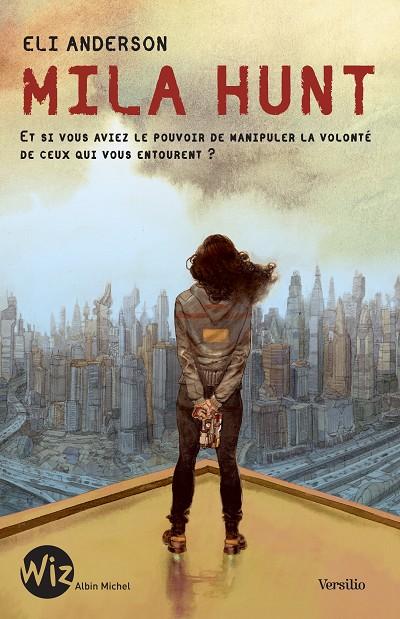 Eli Anderson - Livres - Mila Hunt