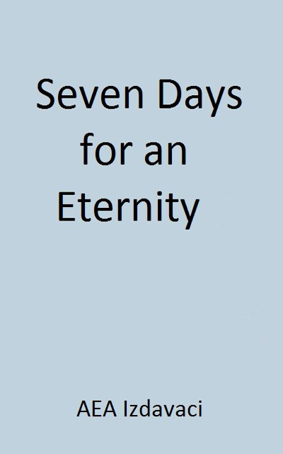 Sept jours pour une éternité