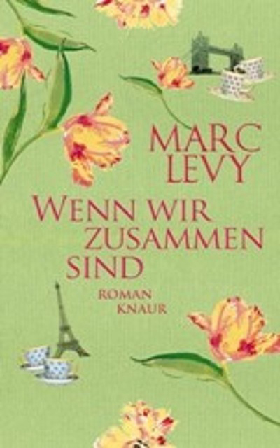 Marc Levy - Parutions �trang�res - Mes amis mes amours