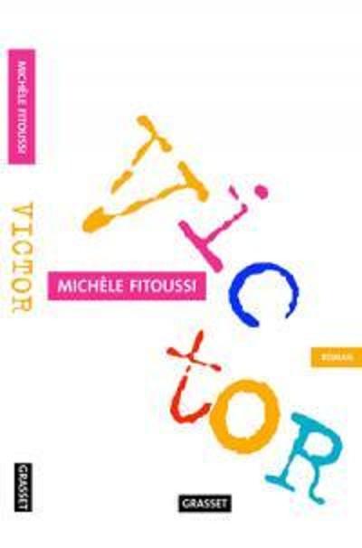 Michèle FITOUSSI - Livres - Victor