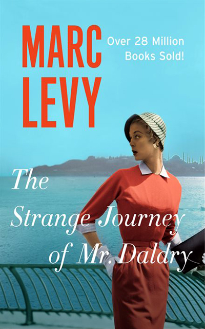The Strange Journey of Mr. Daldry