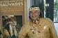 Chomis devient Chevalier de l'Ordre national du Québec