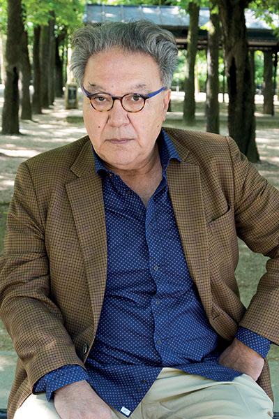 Gabriel Perlemuter