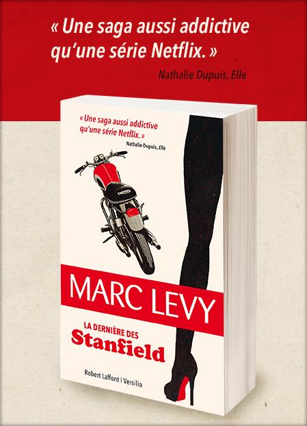 Découvrez La Dernière des Stanfield, aux éditions Robert Laffont et Versilio